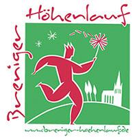 Logo Breniger Höhenlauf